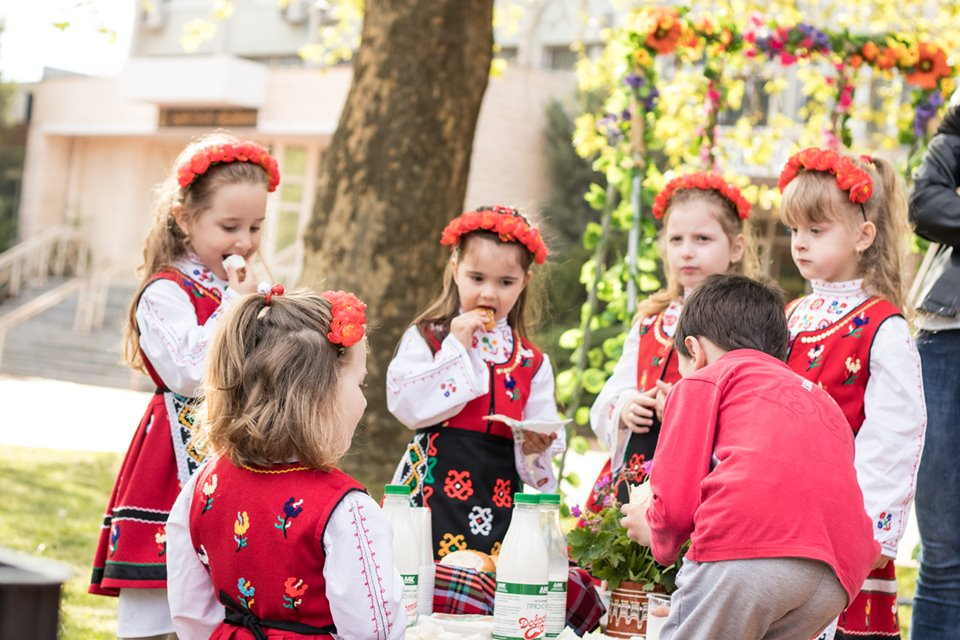 Фестивали и празници, Генерал Тошево