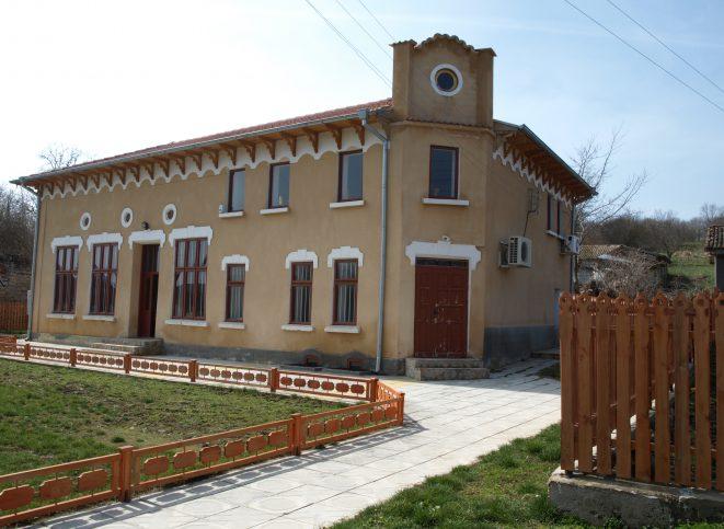 Представяне на селата в община Генерал Тошево
